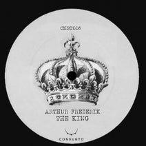 Arthur Frederik - The King