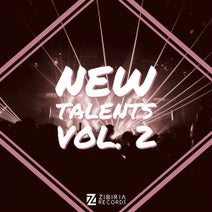 Volta, Angel P, Franky Show, Divine Claw, knowho, Sins Of Love - New Talents, Vol. 2