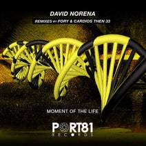 David Norena, Fory, Cardios Then 33 - The Moment of Life