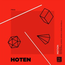 Hoten, Scruby, Aron Chiarella, Nuendo, Nick Reverse - Motion