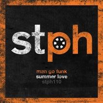 Man Go Funk, Mauri Fly, Paolo Barbato - Summer Love