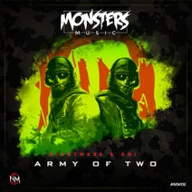 Nightmare & Oni, Antikz, LV, AD, Emilian Wonk - Army Of Two