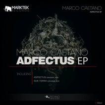 Marco Caetano - Adfectus EP