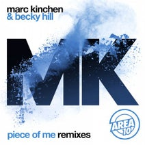 MK, CamelPhat, Becky Hill, JKAY, Groove Armada, Riva Starr, The Saunderson Brothers, Nathan Dalton, M.A.X & Paolo - Piece of Me (Remixes)