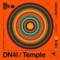 Bars - DJN4I/Temple