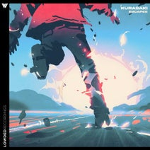 Kurasaki - Escapee (Extended Mix)