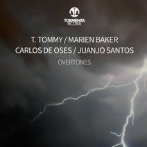 T. Tommy, Marien Baker, Carlos De Oses, Juanjo Santos - Overtones
