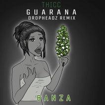 Banza, Dropheadz - Guarana (Dropheadz remix)