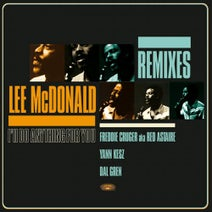 Lee Mc Donald - I 'Ll Do Anything for You Part 2