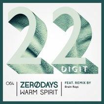 Zerodays, Brain Rays - Warm Spirit