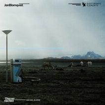Jan Blomqvist, Kid Simius - Disconnected - Part One