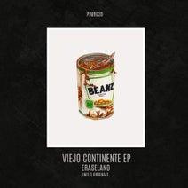 Eraseland - Viejo Continente EP