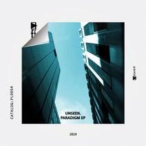 Unseen. - Paradigm EP