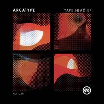 Arcatype - Tape Head EP