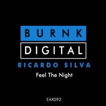 Ricardo Silva - Feel The Night