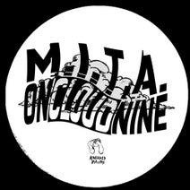 M.I.T.A. - On Cloud Nine EP
