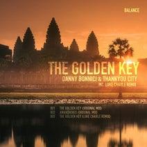 Danny Bonnici, Thankyou City, Luke Chable - The Golden Key