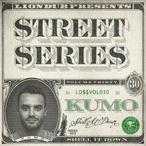 Kumo - Liondub Street Series, Vol. 30 - Shell It Down