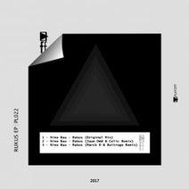 Nino Bua, Juan Ddd, Celic, Marck D, Buitrago - Rukus EP