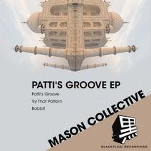 Mason Collective - Patti's Groove EP
