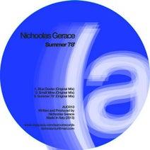 Nichoolas Gerace - Summer 78' EP