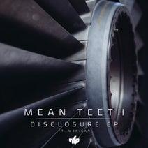 Merikan, Mean Teeth - Disclosure