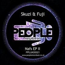 Skuzi & Fuji - NAFS EP II