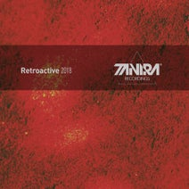 DJ Dextro, Redkone, Dos Mas, Canhoto, Fabian Larries, Dope, Bodzza, K-Fel, The Factor, Ary Do Ó, M. Rodriguez, Eat Dust, Redkone, Rude Wood, D-Rhapsody - Retroactive 2018
