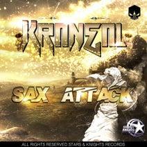 Kraneal - Sax attack