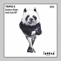 Tripio X - Eastern Dubs And Cuts EP