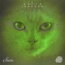 Raito - Ikaruga EP