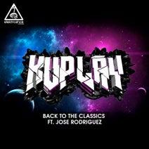 Jose Rodriguez, Kuplay - Back To The Classics