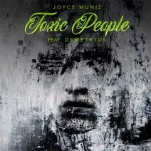 Joyce Muniz, DEMETR1US - Toxic People