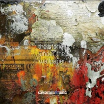 Cream Sound, Ishome, Eleonora, Validar, Michael A, Yuriy From Russia, Asten - The Stories Under The Wallpaper