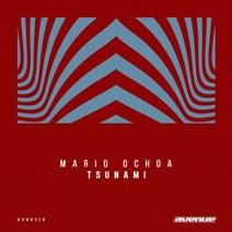 Mario Ochoa - Tsunami