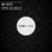 DNA Beats - Trippin' On a Beat - EP