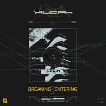 Aleph - BREAKING AND ENTERING