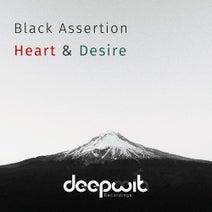 Black Assertion - Heart & Desire