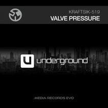 KraftSiK-519 - Valve Pressure