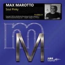 Max Marotto - Soul Pinky