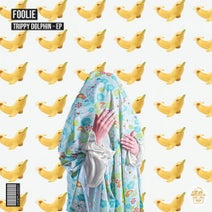 Foolie - Trippy Dolphin