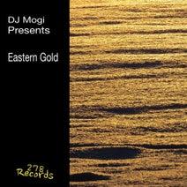 DJ Mogi, Daisuke Matsukura - Eastern Gold