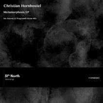 Christian Hornbostel, Korros, ProgramR - Metamorphosis