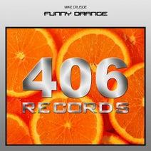 Skock, Mike Crusoe - Funny Orange