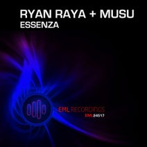 Ryan Raya, Musu, Musu - Essenza