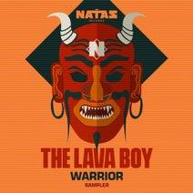 The Lava Boy - Warrior Sampler