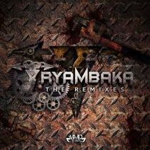 Abomination, Tryambaka - The Remixes
