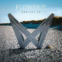 Flowidus, Edde, Virus Syndicate - Arrival EP