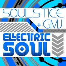Soulstice, G.M.J., ArinMaya, Haysoos, Don Profit - Electric Soul