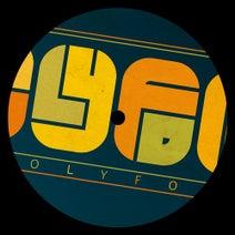 Move D, Le Rubrique, The Hangout Project, Ugly Drums, Chesney - Bossa #1